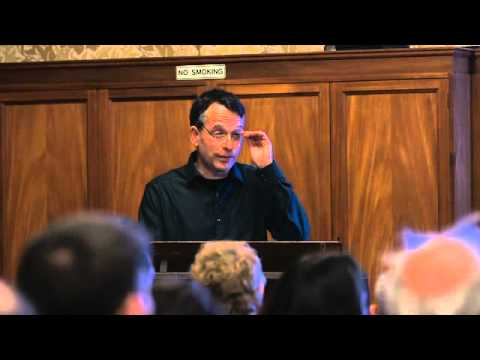 Robert Stern – Why Hegel Now (Again) – and in What Form? (13/02/2015)