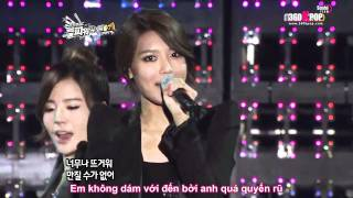 Vietsub SNSD   Gee 111010 Busan Power Concert {SoShi Team} 360kpop com
