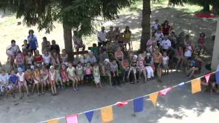 Missionary Work SMBS 2010 Part 1