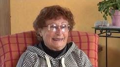 Parole de Normand à Rugles : Francoise Barbot retraitée de 76 ans