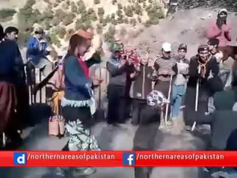 پاکستان کے شمالی علاقے: قراقرم اسنگتی گلگت بلتستان (زمین پر جنت)