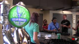 Steam Whistle Feature
