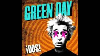 Makeout Party - Green Day (Clean Edit)
