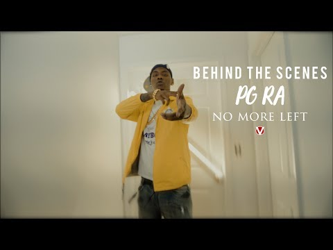 Behind The Scenes | PG Ra