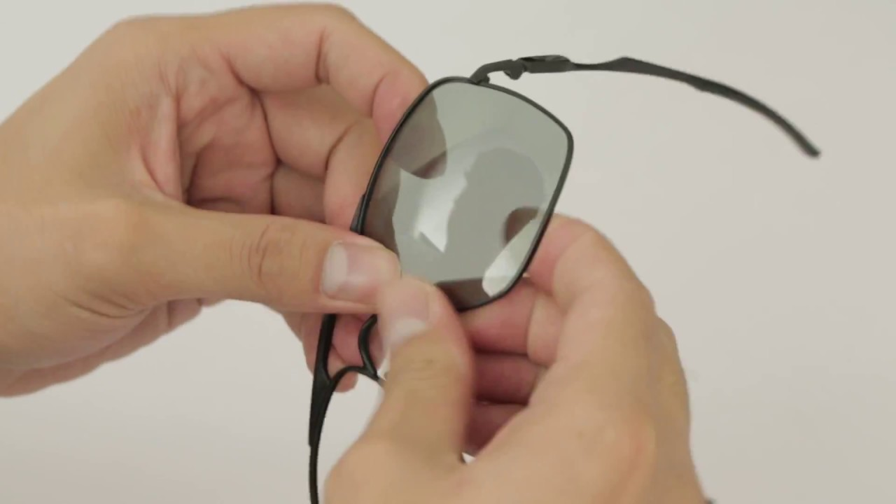 051eb281124 Oakley Deviation Sunglasses Lenses Replacement(Installation Removal ...