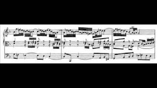 J.S. Bach - BWV 659 - Nun komm der Heiden Heiland