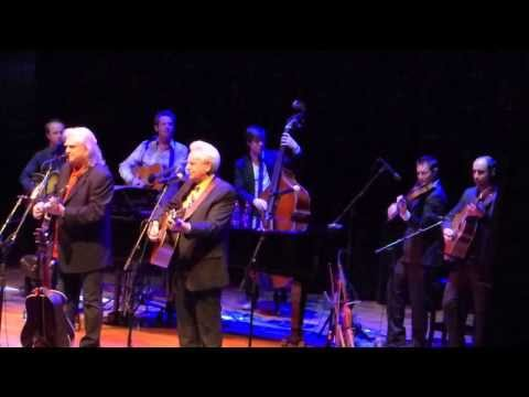 Ricky Skaggs & Del McCoury, Travelin' Down This Lonesome Road