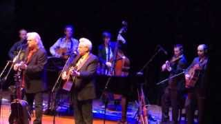 Ricky Skaggs & Del McCoury, Travelin