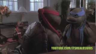 Nigga Turtles - Episode 5