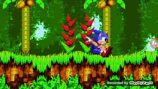 Knuckles Work Out Gym Sprites Animation Sonic 2 XL Sprites