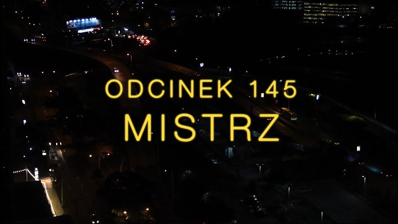 Dobranocka [#145] MISTRZ