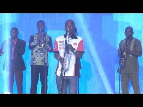 Pastor Kunle Ajayi | 74 Hours Marathon Messiah's Praise
