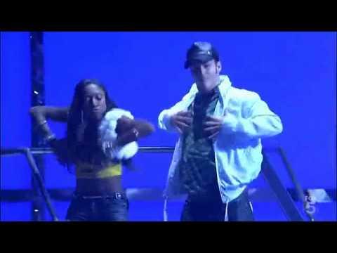 [Routine] Comfort  & Thayne -  Hip Hop