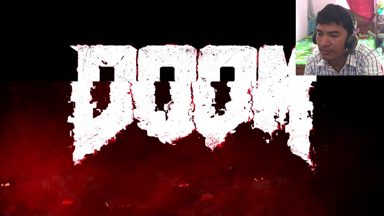 Doom Eternal - Tamil Gameplay Part 1 [PADUKOLAIGAL