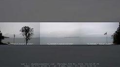 Boring Weather In Panorama.