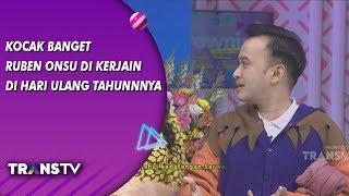 BROWNIS - Ruben Onsu Dikerjain di Hari Ulang Tahunnya, Kocak Banget! (15/8/19) Part 1