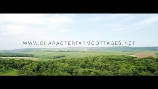 Character Farm Cottages | Dorset