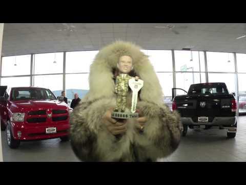 Anchorage Chrysler Dodge Jeep Ram Center Harlem Shake