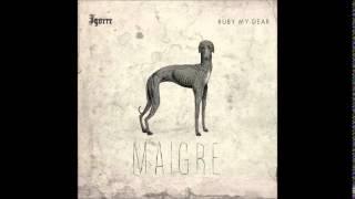Igorrr & Ruby My Dear - Maigre (EP)