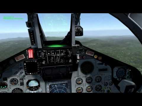 BMS 4.33 First Impressions- New Aircraft!! Tornado IDS