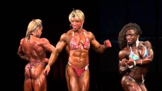 2014 Toronto Pro supershow IFBB pro bodybuilding awards