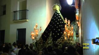 Regina Mater: Nuestra Señora de los Dolores
