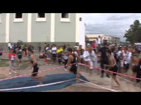 Triatlon Vendimia 2012 Programa Punto Extremo