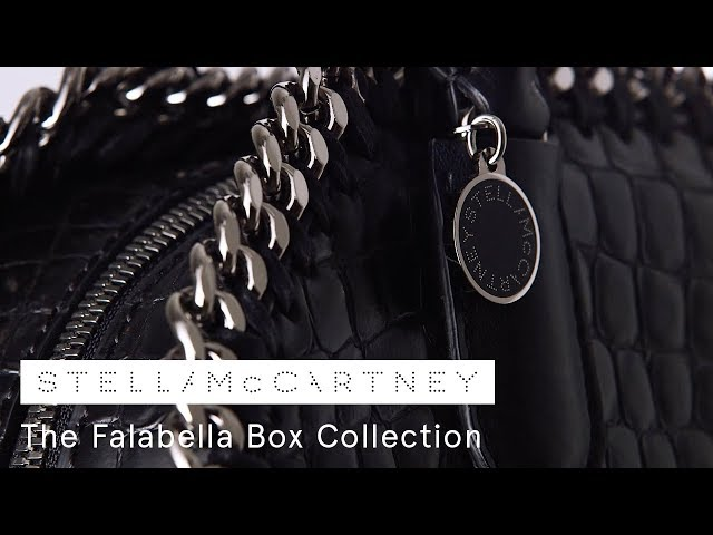 The Falabella Box Collection by Stella McCartney