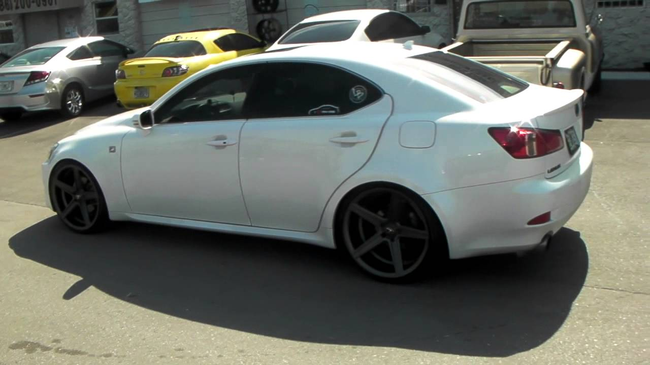 20 inch str 617 gunmetal conave rims 2011 lexus is350 f sport review coilovers rolled fenders. Black Bedroom Furniture Sets. Home Design Ideas
