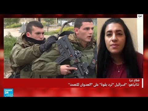 مراسلة فرانس24: -الغارات الإسرائيلية استهدفت أراض زراعية-  - نشر قبل 10 دقيقة