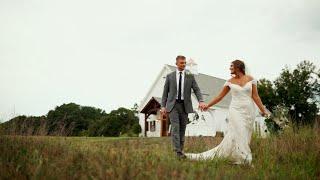 Haley & Kaden | Wedding Film Trailer