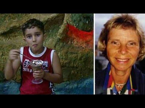 Man gripen för dubbelmordet på Anna-Lena och Mohamad i Linköping 2004