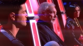The Voice UK 2013 | Series 2 First Listen: Preview 5 - BBC One