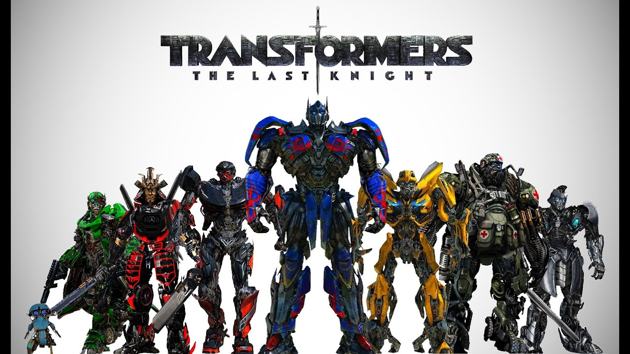 Image result for transformers the last knight