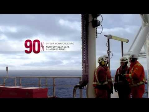 Newfoundland & Labrador's Offshore Oil and Gas Sector
