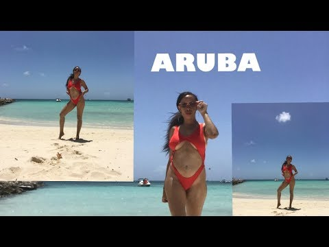 Aruba: Travel Vlog