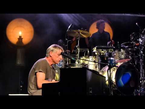 Paul Weller - Broken Stones - live 2015 07 04