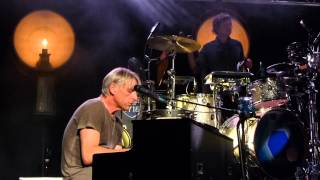 Paul Weller - Broken Stones - live 2015 07 04