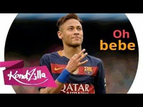 Neymar Jr - oh bebe MC Kevinho e MC kekel