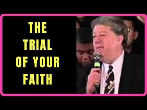 The Trial of Your Faith | Murrell Ewing 1980