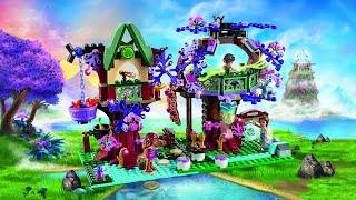 LEGO Elves 2015 - ALL Spring 2015 sets pictures!