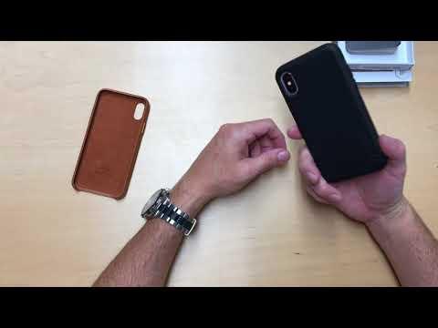 IPhone X Case Review (Incipio Dual Pro)