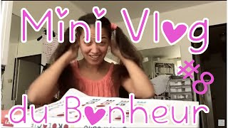 Plus de vaccins anti palu et découverte d'une Amap - Mini vlog bonheur #8