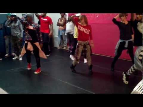 So Sick - Brandy (dance)