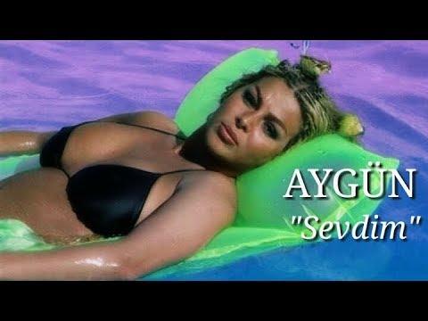 Aygün Kazımova - Sevdim (Official Music Video)