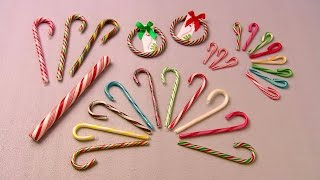 Candy Canes | How It's Made