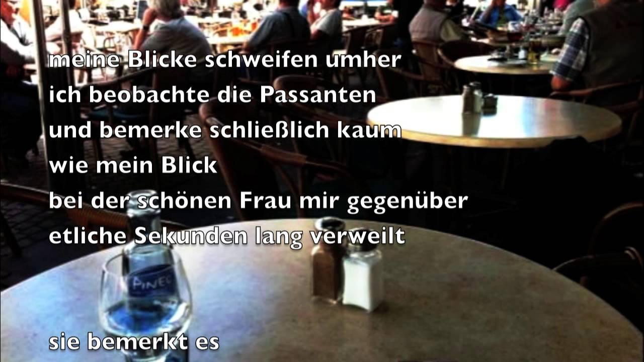 Eine Schöne Frau Bernd Töpfer Gedicht 489