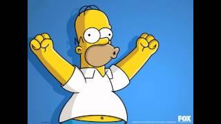 Homer Face