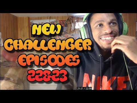 Hajime no ippo new challenger episode 5 reaction
