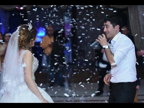 PeSaYi ANAKNKAL  Erg@ Peto & Yana (WEDDING DAY) 2016 Peto - Qo Het Qo Hamar